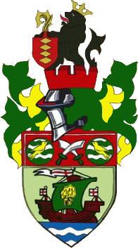 Escudo de RUNCORN LINNETS F.C. (INGLATERRA)