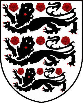 Escudo de SELECCIÓN DE INGLATERRA (INGLATERRA)