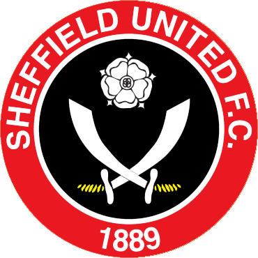Escudo de SHEFFIELD UNITED F.C. (INGLATERRA)