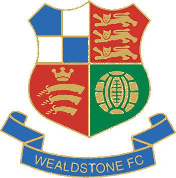Escudo de WEALDSTONE F.C. (INGLATERRA)
