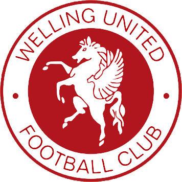Escudo de WELLING UNITED F.C. (INGLATERRA)