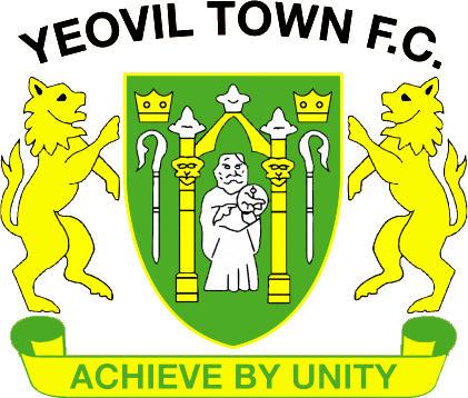 Escudo de YEOVIL TOWN FC (INGLATERRA)