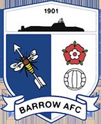 Escudo de BARROW A.F.C.