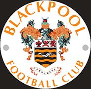 Escudo de BLACKPOOL F.C.