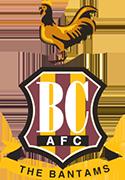 Escudo de BRADFORD CITY A.F.C.