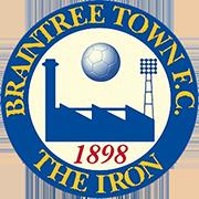Escudo de BRAINTREE TOWN F.C.