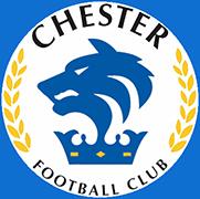 Escudo de CHESTER F.C.