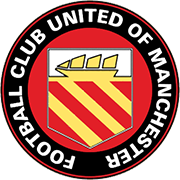 Escudo de F.C. UNITED OF MANCHESTER