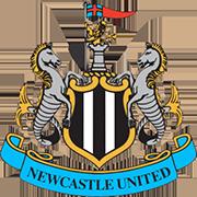 Escudo de NEWCASTLE UNITED F.C.