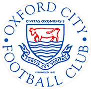 Escudo de OXFORD CITY F.C.
