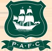 Escudo de PLYMOUTH ARGYLE FC