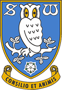 Escudo de SHEFFIELD WEDNESDAY F.C.