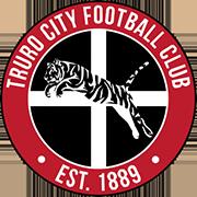 Escudo de TRURO CITY F.C.