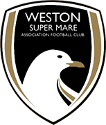 Escudo de WESTON-SUPER-MARE A.F.C.