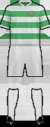 Equipación DONEGAL CELTIC FC