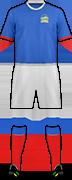 Equipación LINFIELD FC