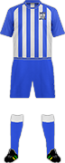 Camiseta NEWRY CITY AFC