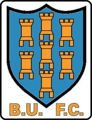 Escudo de BALLYMENA (IRLANDA DEL NORTE)