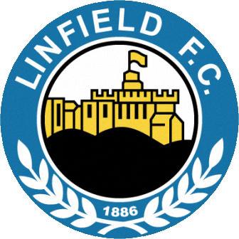 Escudo de LINFIELD (IRLANDA DEL NORTE)