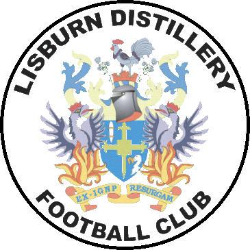 Escudo de LISBURN (IRLANDA DEL NORTE)