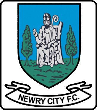 Escudo de NEWRY (IRLANDA DEL NORTE)