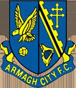 Escudo de ARMAGH CITY FC