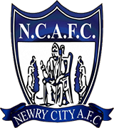 Escudo de NEWRY CITY AFC