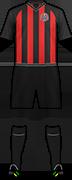 Camiseta BOHEMIAN FC