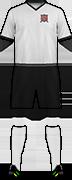Equipación DUNDALK FC