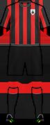 Equipación LONGFORD TOWN FC