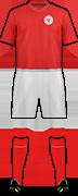 Equipación SHELBOURNE FC