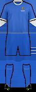 Equipación WATERFORD FC