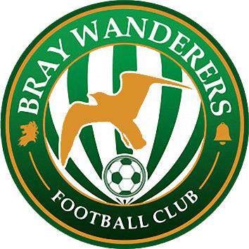 Escudo de BRAY WANDERERS F.C. (IRLANDA)