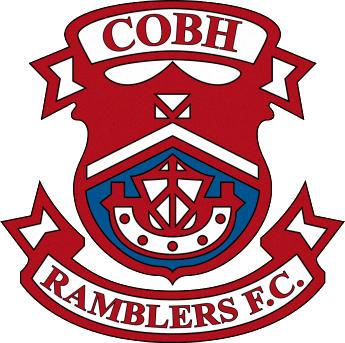 Escudo de COBH RAMBLERS FC (IRLANDA)