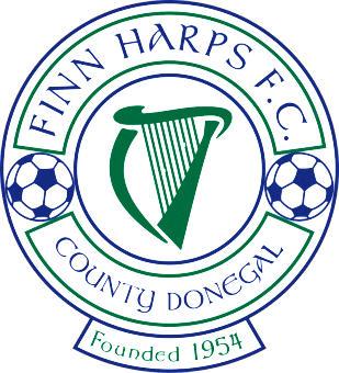 Escudo de FINN HARPS FC (IRLANDA)