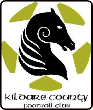 Escudo de KILDARE C. (IRLANDA)