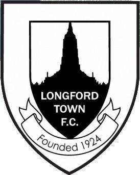 Escudo de LONGFORD T. (IRLANDA)