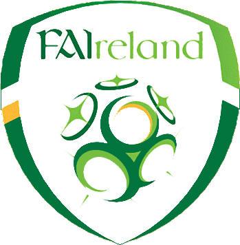 Escudo de SELECCIÓN DE REPÚBLICA DE IRLANDA (IRLANDA)