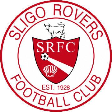Escudo de SLIGO ROVERS F.C. (IRLANDA)