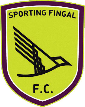 Escudo de SPORTING FINGAL (IRLANDA)