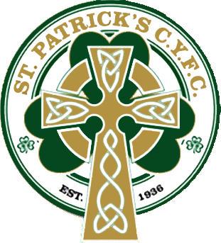 Escudo de ST. PATRICK'S CYFC (IRLANDA)