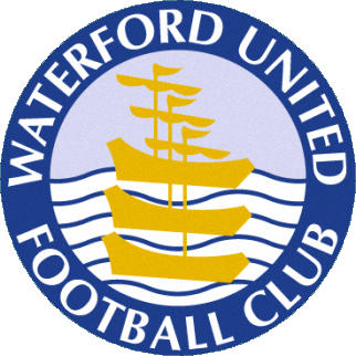 Escudo de WATERFORD U. F.C. (IRLANDA)