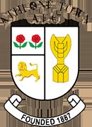 Escudo de ATHLONE TOWN AFC