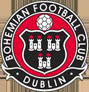 Escudo de BOHEMIAN FC