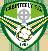 Escudo de CABINTEELY FC