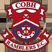 Escudo de COBH RAMBLERS FC