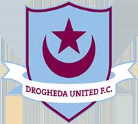 Escudo de DROGHEDA UNITED FC