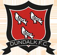 Escudo de DUNDALK FC