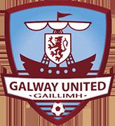 Escudo de GALWAY UNITED FC
