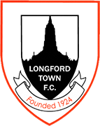 Escudo de LONGFORD TOWN FC